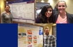 Dauphin Island Sea Lab students present at USA Research Forum