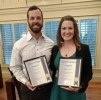 DISL, USA students earn top Marine Science awards