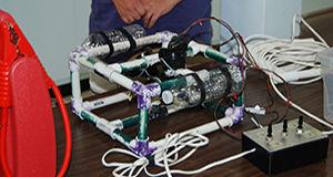 Technology in Marine Science-ROVs