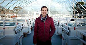 Seminar: Dr. Amanda Spivak, Woods Hole Oceanographic Institution