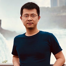 Xiangli (Shaun) Wang, Ph.D.